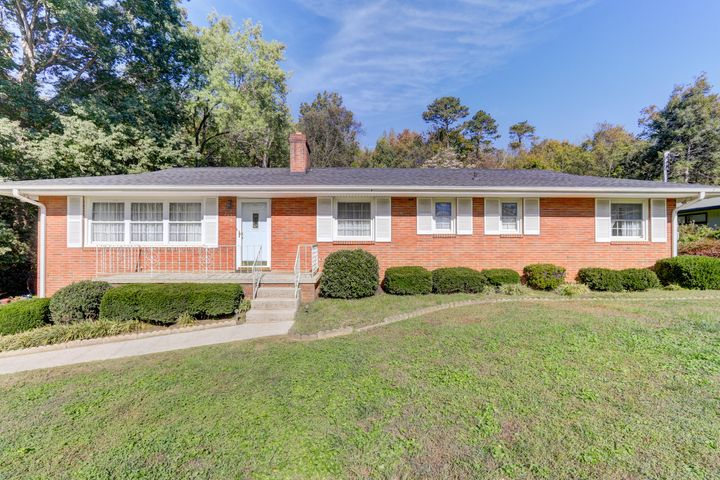 4321 Mildred Drive, Knoxville, TN 37914