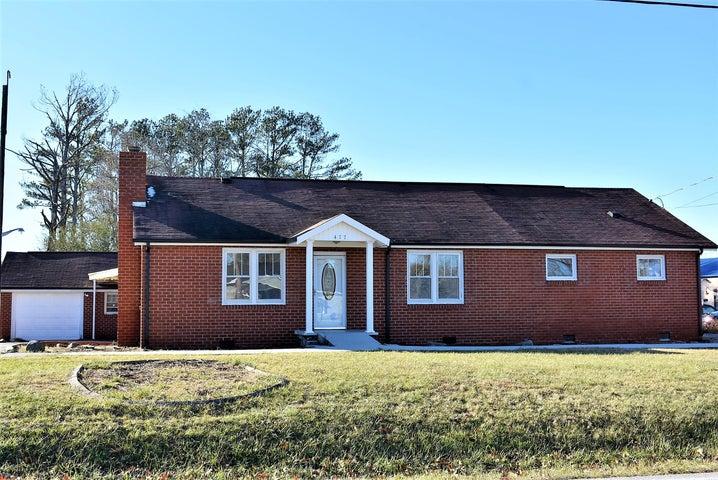 477 Old Jamestown Hwy, Crossville, TN 38555