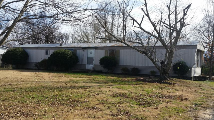 414 Bluff Mountain Drive, Walland, TN 37886