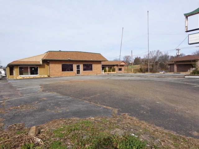 761 Cosby Hwy, Newport, TN 37821