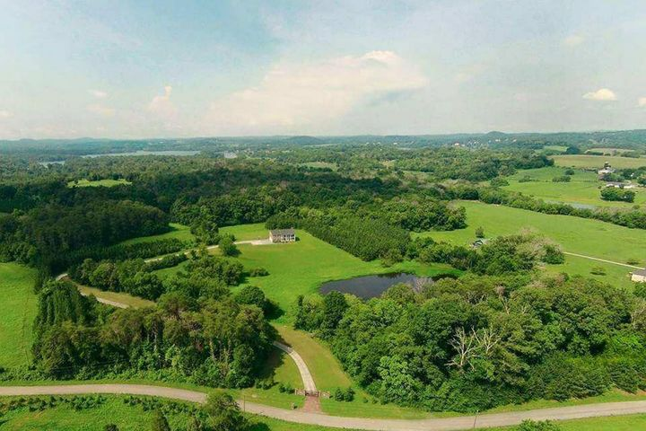 Private 32+ acres in Louisville, TN with amazing opportunity to subdivide into multiple lots. (Five acre minimum for each lot)