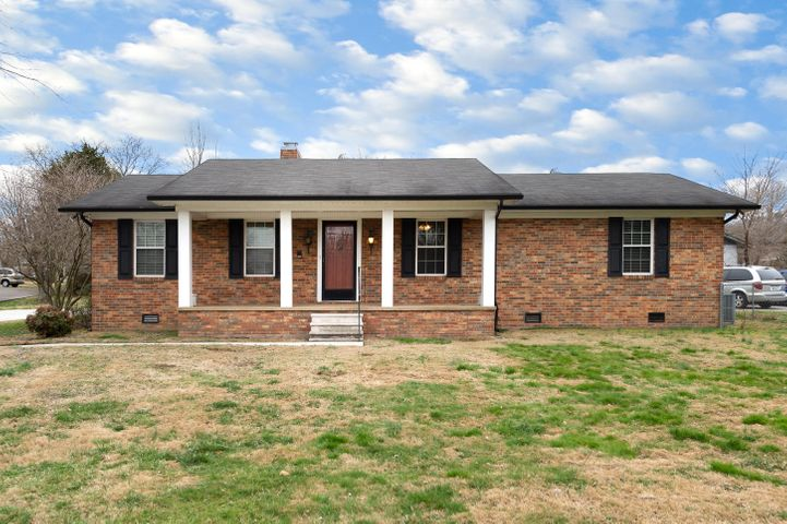3104 Byington Beaver Ridge Rd, Knoxville, TN 37931