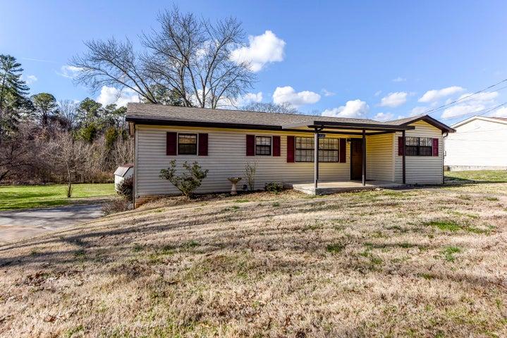 1737 Westside Drive, Maryville, TN 37801