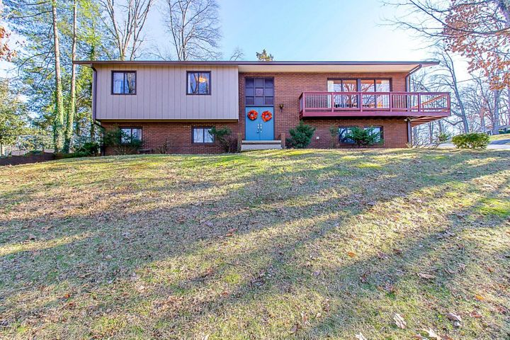 232 Essex Drive, Knoxville, TN 37922