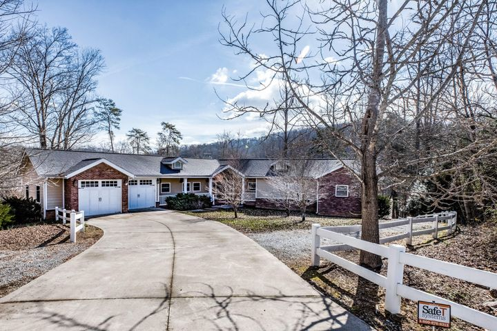 365 Lick Branch Rd, New Tazewell, TN 37825