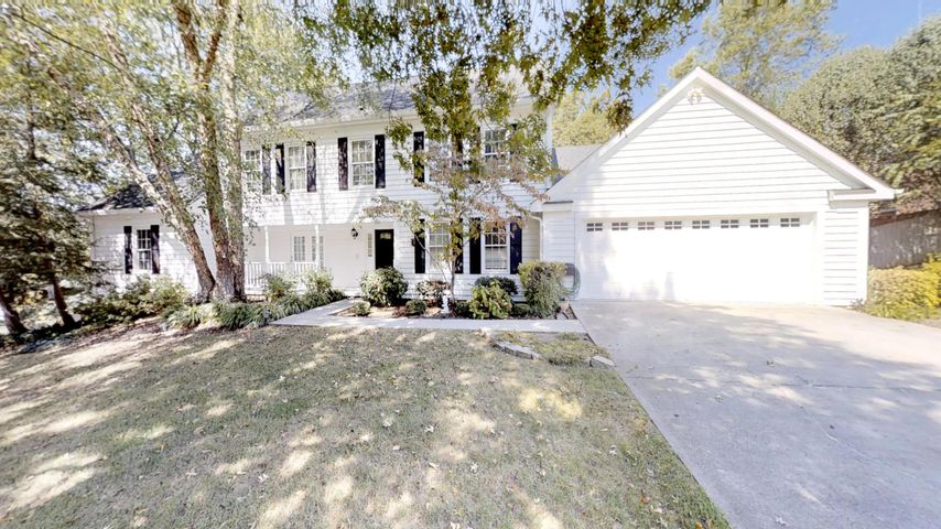 425 Sugarwood Drive, Knoxville, TN 37934