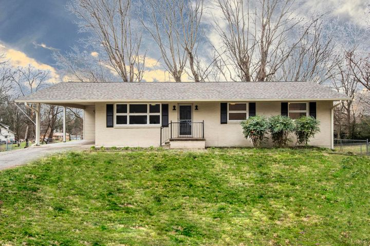 209 Wakefield Rd, Knoxville, TN 37922