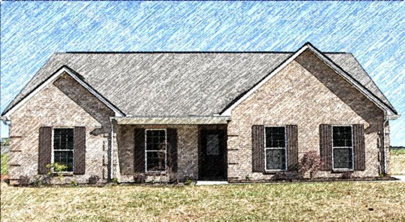 215 Montgomery Farms Drive, Friendsville, TN 37737