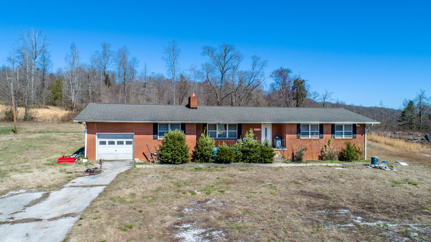 4776 Roane State Hwy, Rockwood, TN 37854