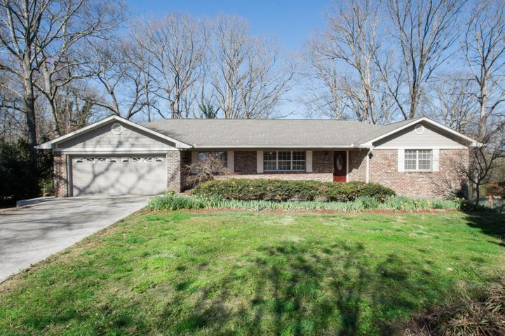353 Russfield Drive, Knoxville, TN 37934