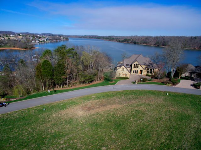 Lot 497r Rock Point Drive, Vonore, TN 37885