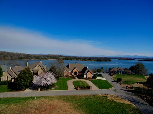 Lot 467r Rock Point Drive, Vonore, TN 37885