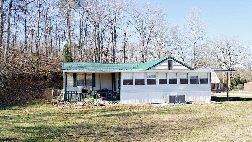 1317 Huff Bend Lane, Ten Mile, TN 37880