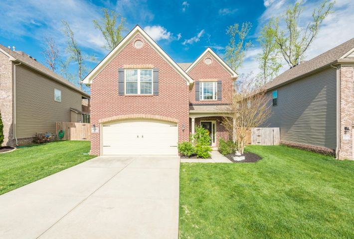 Lovely home in Rocky Hill area situated on great lot with fenced backyard