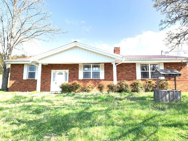 155 Byrd Drive, Kodak, TN 37764