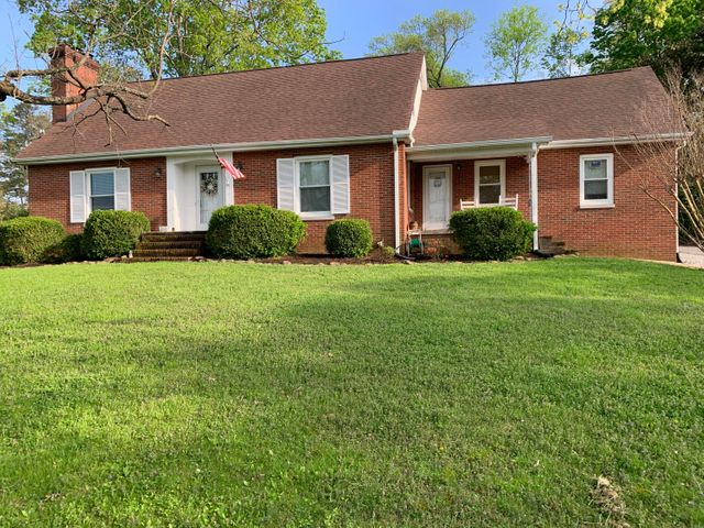3826 Maupin Drive, Knoxville, TN 37918
