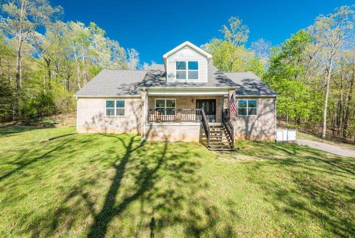 8920 Ellis Lane, Powell, TN 37849