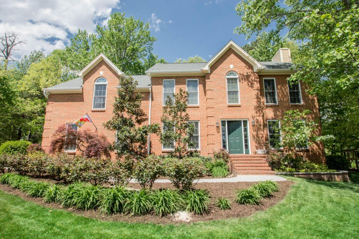 1709 Claire Stevens Circle, Knoxville, TN 37931