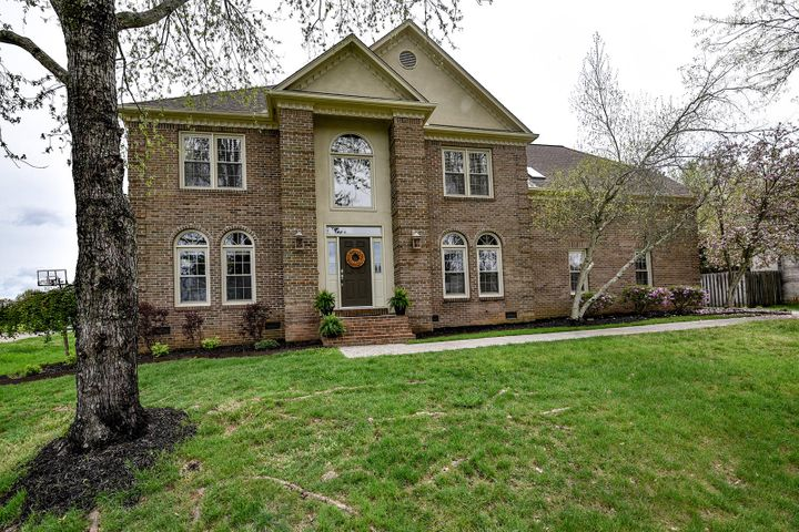 12416 Fort West Drive, Knoxville, TN 37934