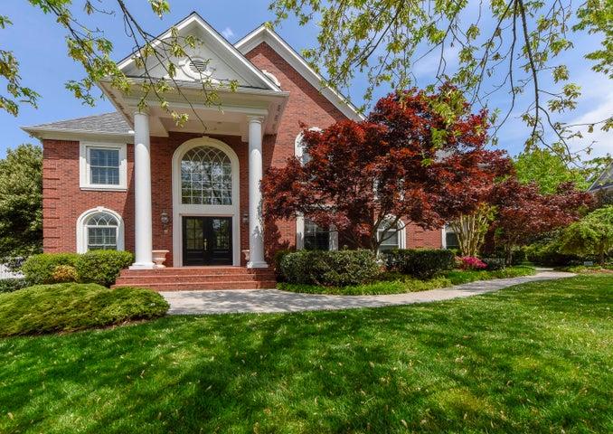 1824 Bellamy Oaks Drive, Knoxville, TN 37922
