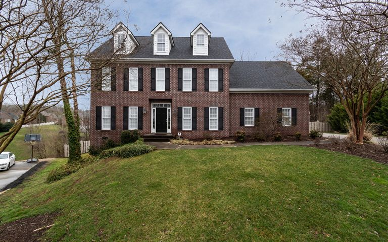 1801 Lakemont Lane, Knoxville, TN 37922
