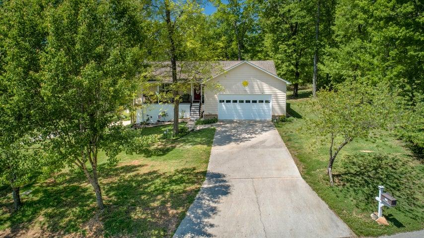 137 Vistana Lane, Rockwood, TN 37854