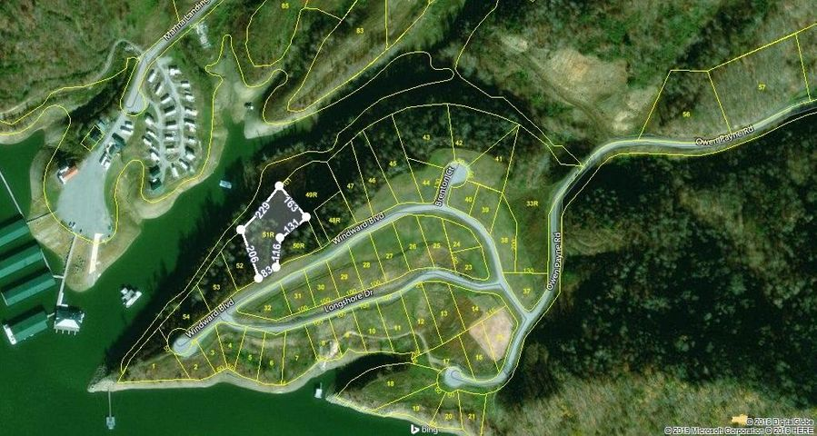 Lot 51 R Windward Blvd, New Tazewell, TN 37825