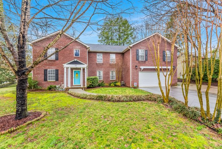 1319 Southgate Rd, Knoxville, TN 37919