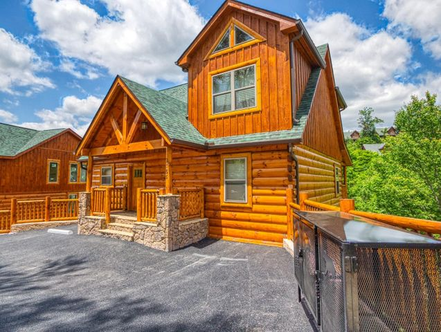 Lot 110r Bear Haven Way, Sevierville, TN 37862