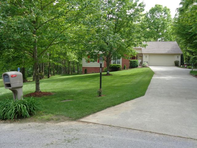 724 River Bend Drive, Crossville, TN 38555