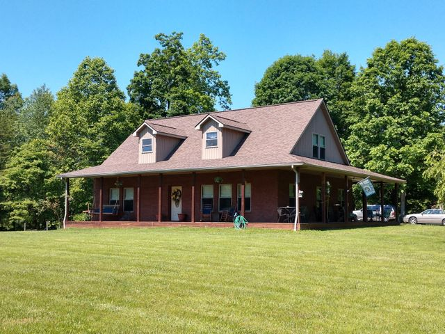 687 Fords Chapel Rd, New Tazewell, TN 37825