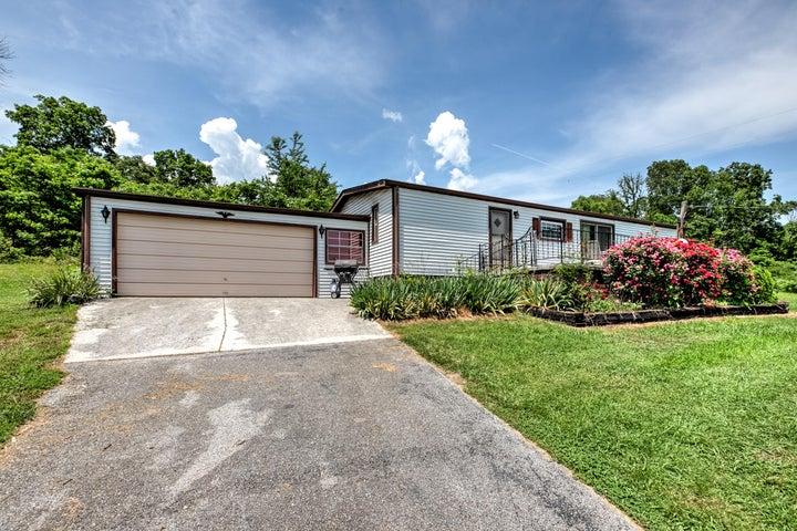 128 Springs Lane, Lafollette, TN 37766