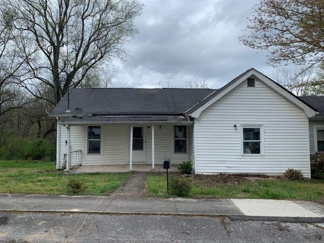 410 W Wheeler St, Rockwood, TN 37854