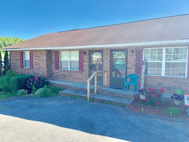 1029 Rowe St, New Tazewell, TN 37825