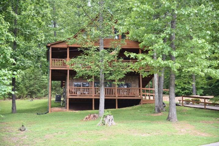 5234 Lone Mountain Rd, New Tazewell, TN 37825