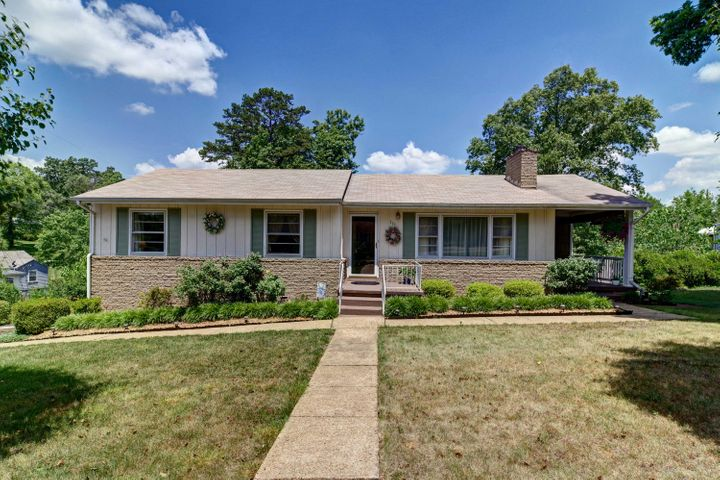 307 Centeroak Drive, Knoxville, TN 37920