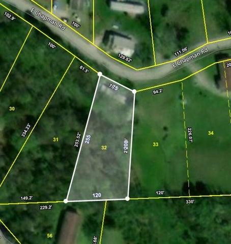 344 E Chapman Rd, Lafollette, TN 37766