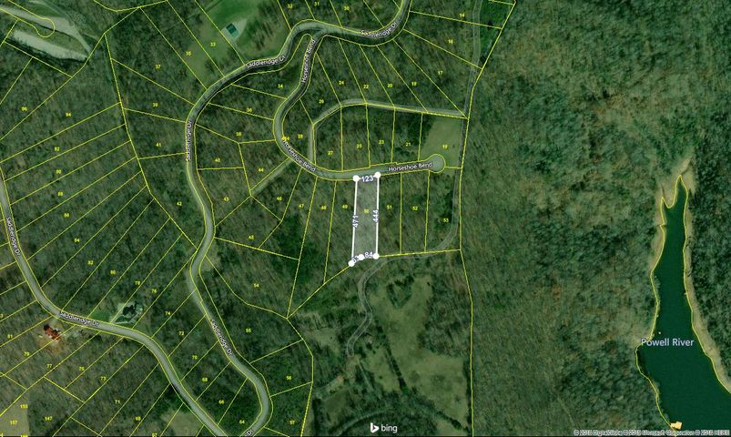 Horseshoe Bend, Speedwell, TN 37870