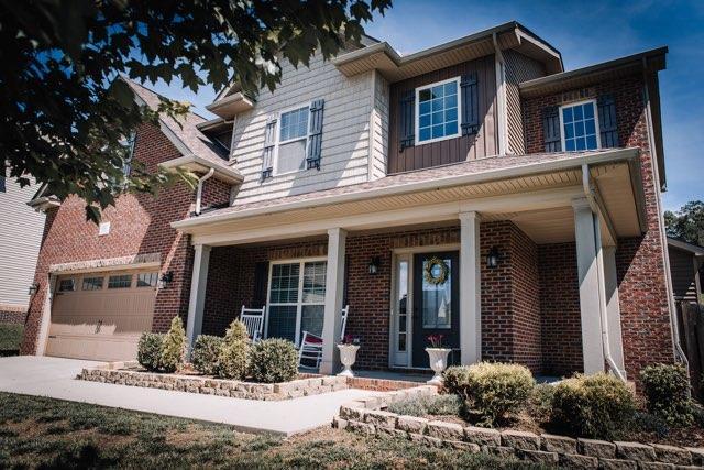 3321 Orange Blossom Lane, Knoxville, TN 37931