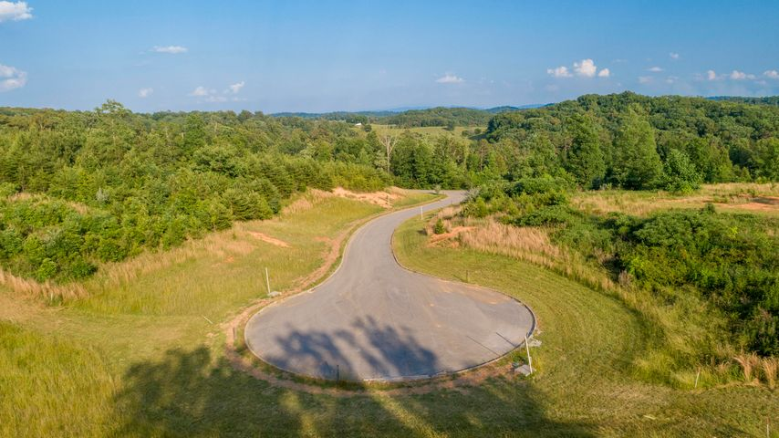 694 Red Hill Lane, Greenback, TN 37742