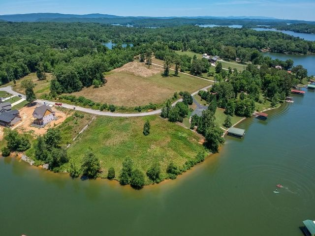 Lot #2 Scenic Lakeview Drive, Spring City, TN 37381