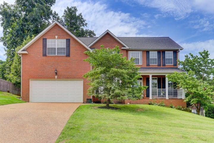 1289 Woodsboro Rd, Knoxville, TN 37922