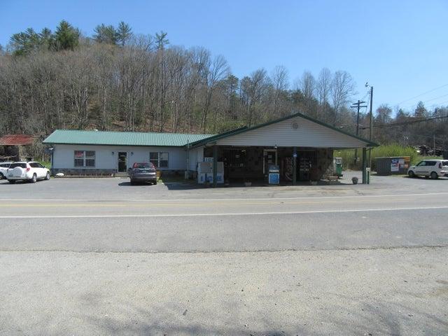 790 Highway 107, Del Rio, TN 37727