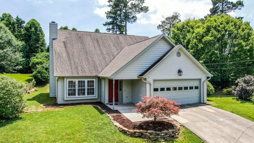 8720 Barbee Lane, Knoxville, TN 37923
