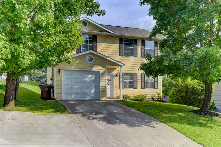 2345 Wadsworth Drive, Knoxville, TN 37921