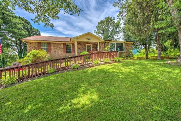 231 Tusculum Drive, Oak Ridge, TN 37830