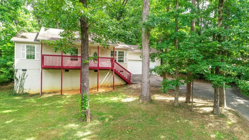 4323 Comet Lane, Knoxville, TN 37914