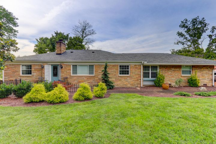 4112 Tazewell Pike, Knoxville, TN 37918
