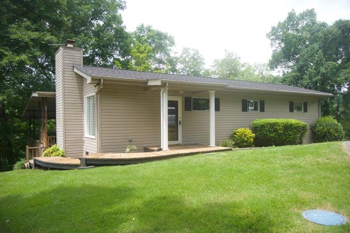 138 Circle Point Drive, New Tazewell, TN 37825