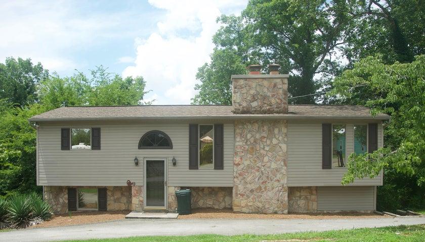 122 Circle Point Drive, New Tazewell, TN 37825